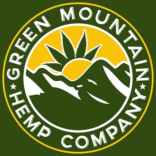 Vermont CBD Hemp Products: Green Mountain Hemp Company